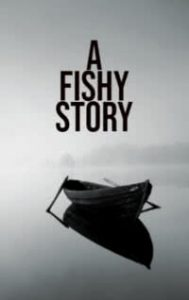 A Fishy Story by Clare West