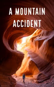 A Mountain Accident by Clare Gray