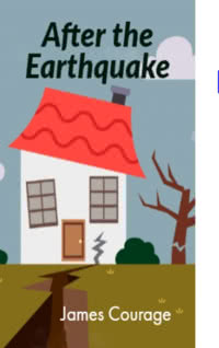 After the Earthquake by James Courage