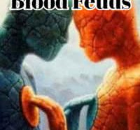 Blood Feuds by Paul Tiyambe Zeleza
