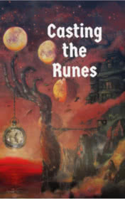 Casting the Runes by M. R. James