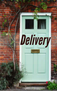 Delivery by Lorcan Byrne