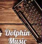 Dolphin Music by Antoinette Moses