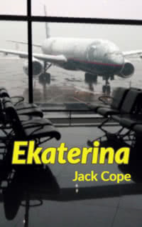 Ekaterina by Jack Cope
