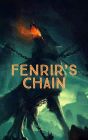 Fenrir's Chain by Chris Rose