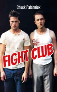 Fight Club Quotes by Chuck Palahniuk