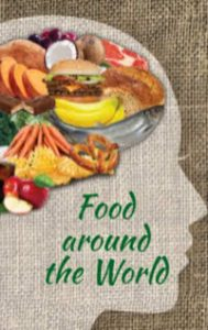 Food around the World by Robert Quinn