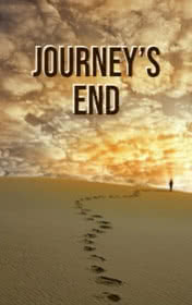 Journey's End by Jan Carew