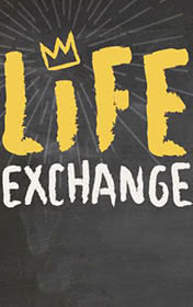 Life Exchange by Jenny Dooley