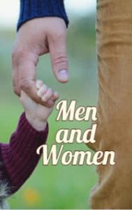 Men and Women by Claire Keegan