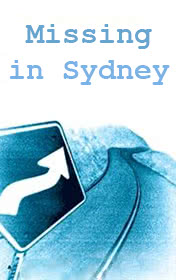 Missing in Sydney by Andrea M. Hutchinson