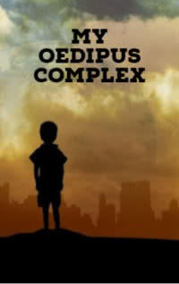 My Oedipus Complex by Frank Connor