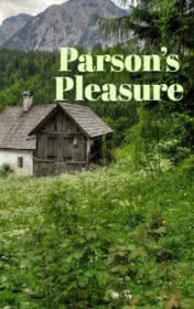 Parsons Pleasure by Roald Dahl