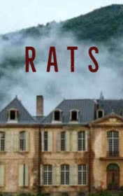 Rats by M. R. James