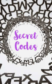 Secret Codes by Ken Beatty