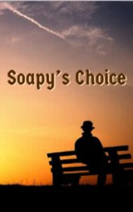 Soapy's Choice by O. Henry