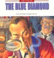 The Adventure of the Blue Carbuncle by Conan Doyle