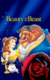 The Beauty and the Beast by Jeanne Marie Leprince De Beaumont