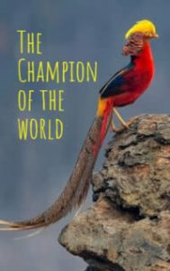 The Champion of the World by Roald Dahl