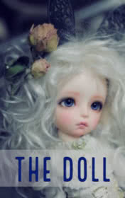 The Doll by Jan Carew