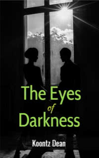The Eyes of Darkness by Koontz Dean