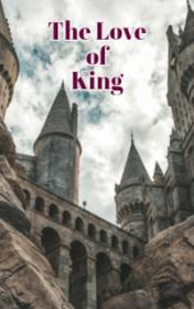 The Love of King by Peter Dainty