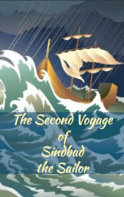 The Second Voyage of Sindbad the Sailor by Victoria Bradshaw