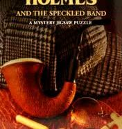 The Speckled Band by Conan Doyle