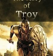 The Story of Troy by David Malue