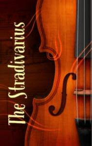 The Stradivarius by R.Thorman