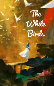 The White Birds by Jane Rollason