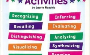 81 Fresh & Fun Critical Thinking Activities by Laurie Rozakis