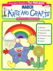 Arts and Crafts (March, April, May)