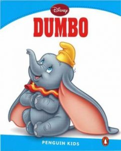 Dumbo by Kathryn Harper