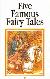 Five Famous Fairy Tales by Hans Christian Andersen