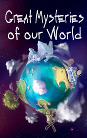 Great Mysteries of Our World by Clemen D. B. Gina