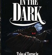 In the dark by E. Nesbit