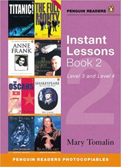 Instant Lessons Book 2
