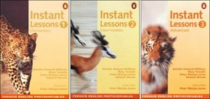 Instant Lessons (Elementary, Intermediate, Advanced)