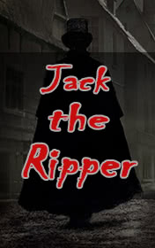 Jack the Ripper by Foreman Peter
