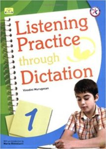 Listening Practice Through Dictation 1 and 2