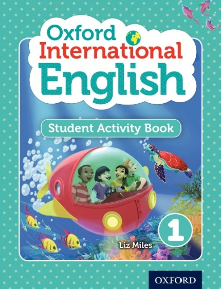 Oxford International English 1