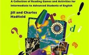 Reading Games (Intermediate - Advanced)