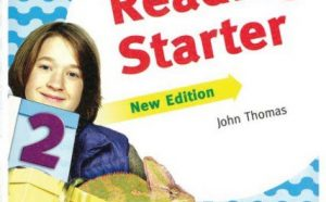 Reading Starter 1, 2, 3 by John Thomas