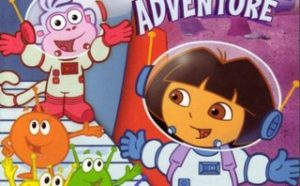 Space Kid by Roberta Edwards (All Aboard Reading)