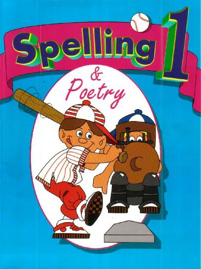 Spelling and Poetry