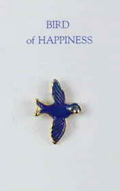 The Bird of Happiness and Other Wise Tales by Herdon Tim