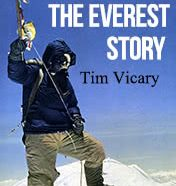 The Everest Story by Tim Vicary