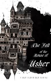 The Fall of the House of Usher by Edgar Allan Poe