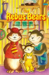 The Rebus Bears by Seymour Reit